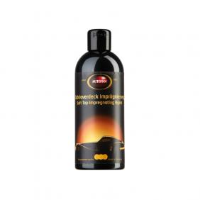 Autosol Soft Top Repellent