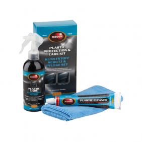 Autosol Plastic Protection & Care Kit