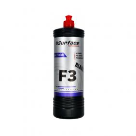 4Surface F3 Acabamento Super Preto