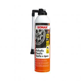 Sonax Tyre Fix - reparador de pneus
