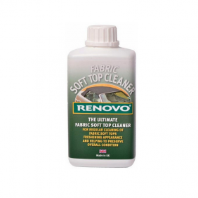 Renovo Fabric Soft Top Cleaner