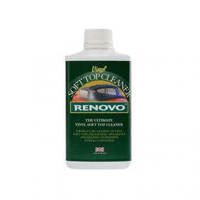 Renovo Vinyl Soft Top Cleaner