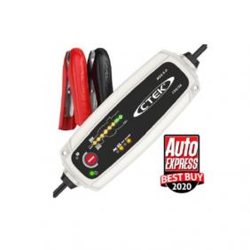 CTEK MXS 5.0 carregador baterias 12V