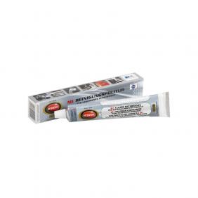 Autosol M1 - polidor plásticos cromados