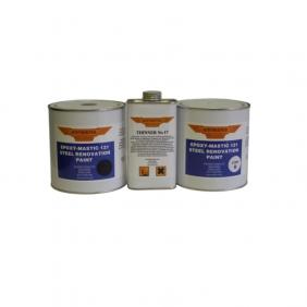 Rustbuster Epoxy Mastic 121 - tinta epóxi antiferrugem