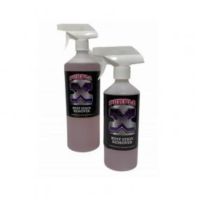 Rustbuster Purple-x - remove manchas ferrugem