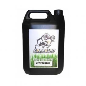 Rustbuster Corrolan Penetrator Primer - cera primária de proteção antiferrugem
