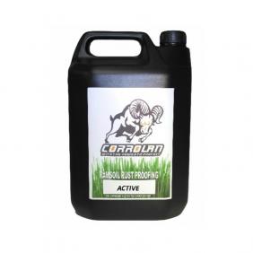 Rustbuster Corrolan Active Cavity Wax - cera cavidades