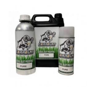 Rustbuster Corrolan Pure Underbody Wax - cera proteção chassi